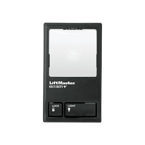 78LM LiftMaster Multi-Function Garage Door Opener Wall console 41A5273-1
