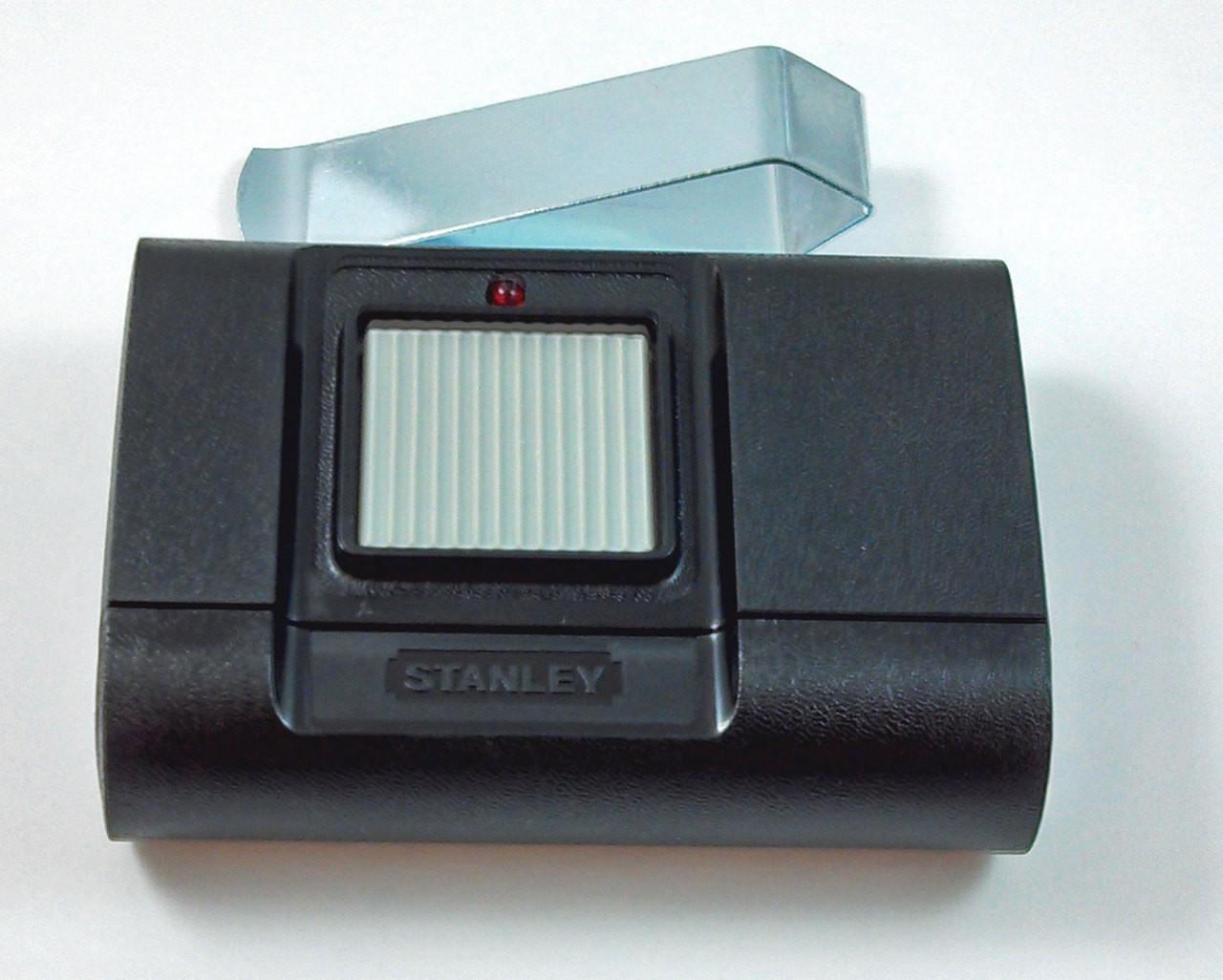 Stanley 1082 Compat Garage Door Remote Stanley 1050 1047 1044 1037 Transmitter