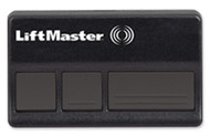 373LM LiftMaster Three Button Garage Door Transmitter 315mhz
