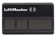 373LM LiftMaster Three Button Garage Door Transmitter 315mhz