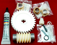 HAE00047 Linear Garage Door Opener Gear Kit