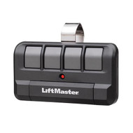 894LT LiftMaster 4 button remote garage door opener and gate transmitter