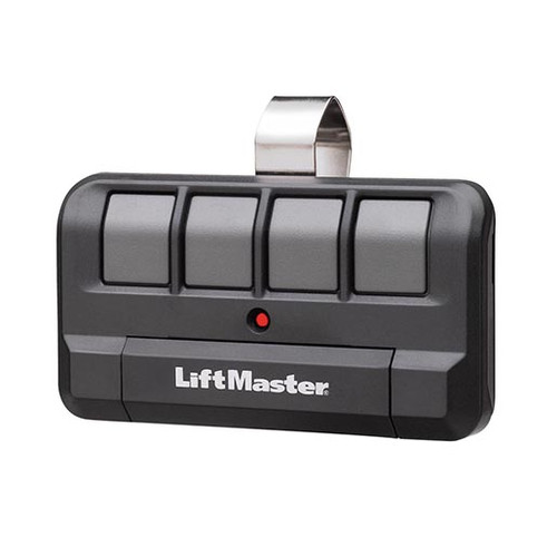 894LT LiftMaster 4 button remote garage door opener and gate transmitter