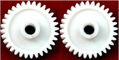 2 Pack - Drive Gear for Sears Craftsman LiftMaster Chamberlain Garage Door Openers 1984-Current