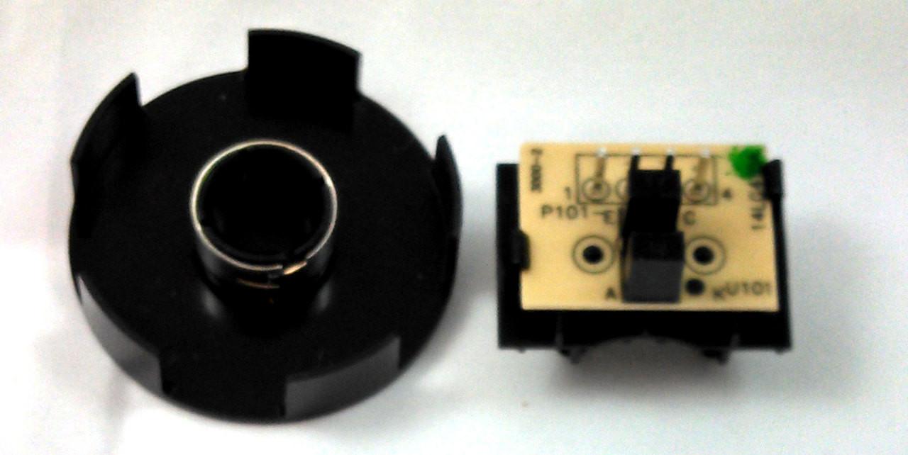 41C4398A Craftsman LiftMaster Sears RPM Sensor Board Chamberlain Garage Door