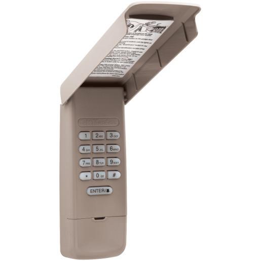 78LM Visor 83LM For Liftmaster Sears Garage Door Keyless Entry Keypad 66LM