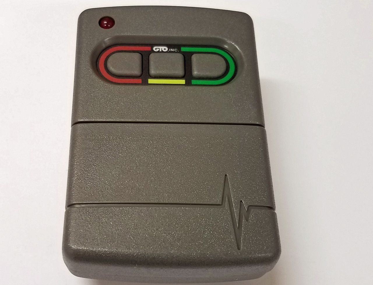 Gto Rb743 Mighty Mule Three Button Gate Garage Remote