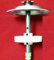 GEAR Shaft for LIFTMASTER SEARS CRAFTSMAN GARAGE DOOR OPENER 41C4220A, 41A2817
