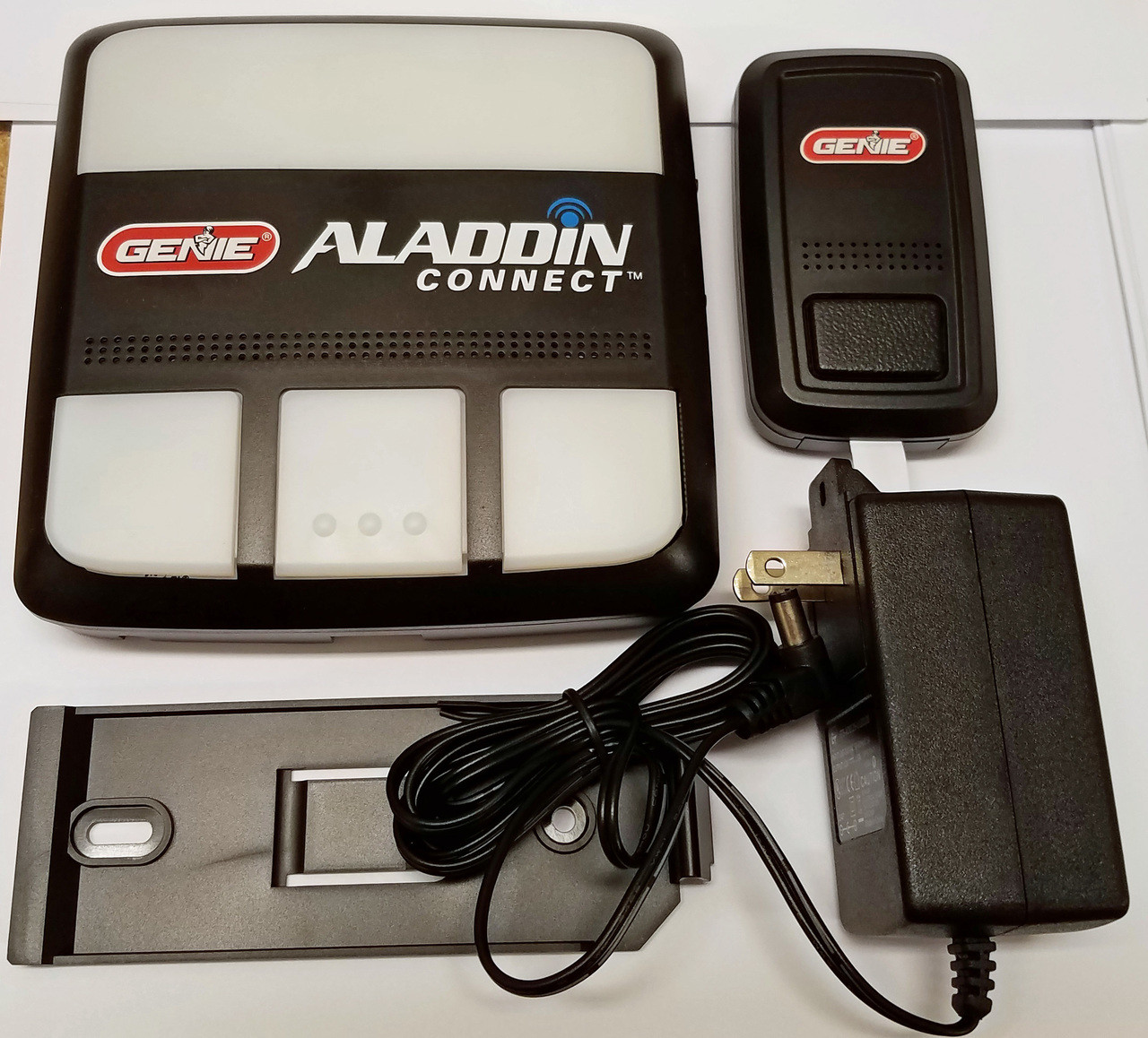 Genie Aladdin Connect Kit Alkt1 R Smart Device Enabled