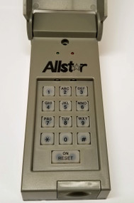Allstar 104078 Wireless Keyless Entry Code Switch Keypad 318MHz TK3500 9931-WKE