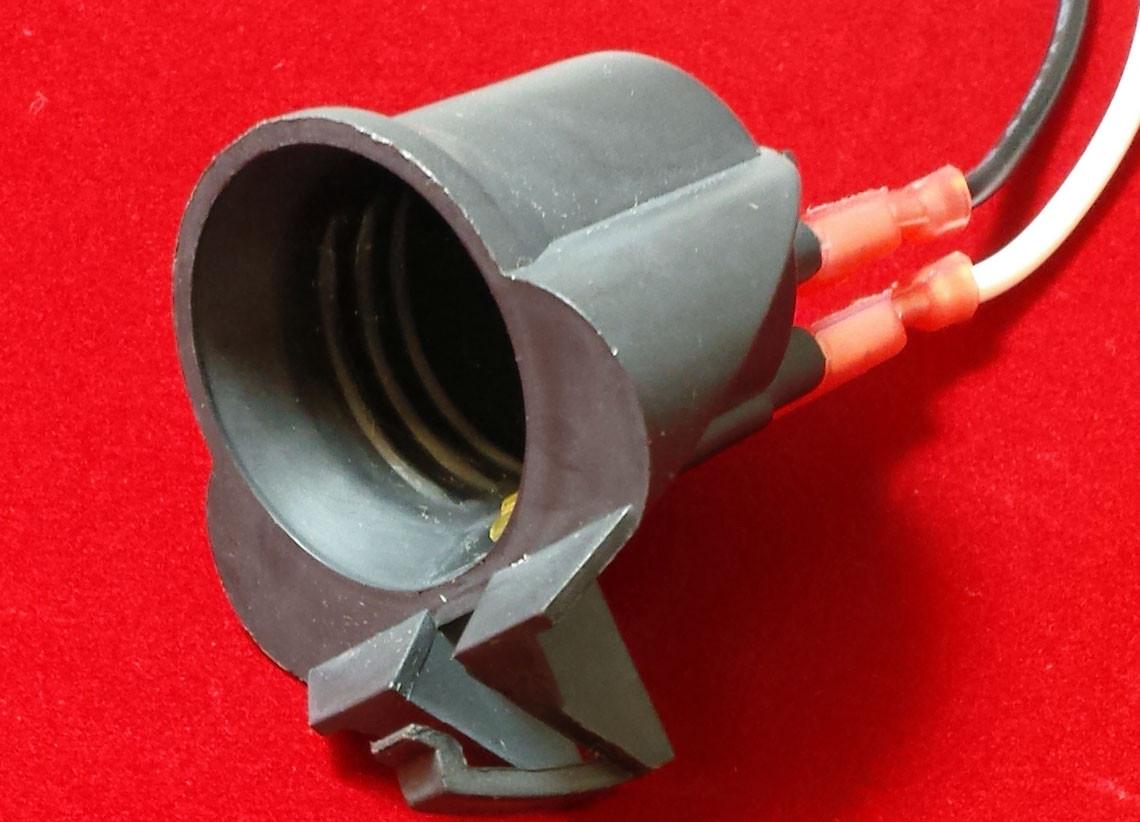Linear 218014 01 218014 02 Light Socket Assembly For