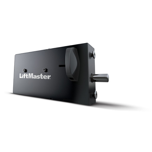 841lm Liftmaster Power Deadbolt Garage Door Opener Lock