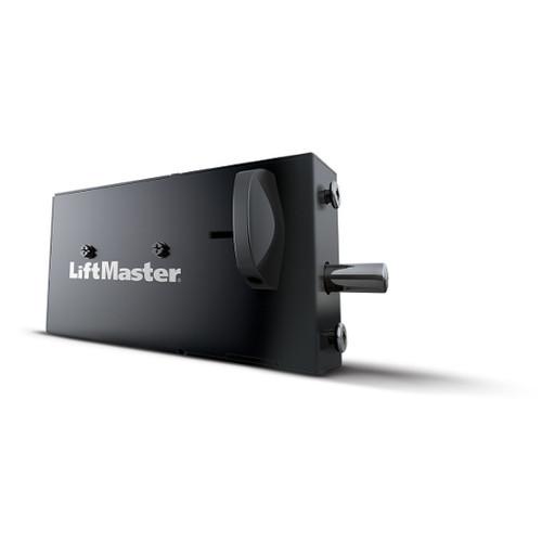 841LM Liftmaster Power Deadbolt Garage Door Opener Lock  by Open Door Discount Remotes