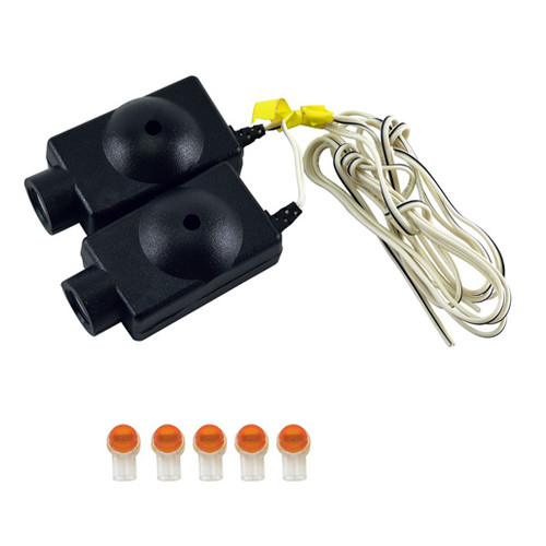LIFTMASTER Garage Door Opener 41A4373A Safety Sensors