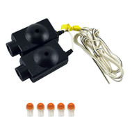 LIFTMASTER Garage Door Opener 41A4373A Safety Sensors Genuine OEM