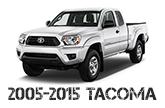05-15 Tacoma Upgrades
