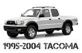 95-04 Tacoma Upgrades
