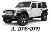 Jeep Wrangler JL Upgrades
