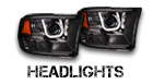 Headlight Upgrades
