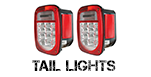 Tail Light upgrades