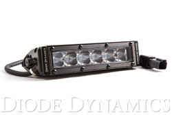 """Diode Dynamics SS6 Stage Series 6"""" LED Light Bar Driving Pattern"""