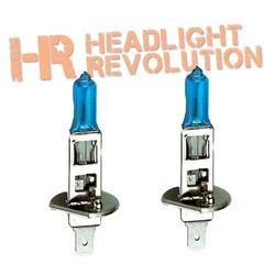 Vision X H1 55 WATT Headlight Bulb Set