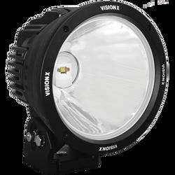 "Vision X 8.7"" CANNON BLACK 1 90W LED 10 Degree NARROW"