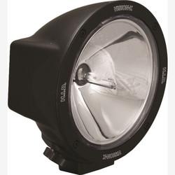 "Vision X 6.7"" ROUND BLACK 50 WATT HID XTREME SPOT LAMP"