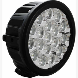 """Vision X 6"""" TRANSPORTER XTREME 18 5W LED 40 degree WIDE"""