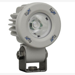 "Vision X 2"" SOLSTICE SOLO PRIME WHITE 10W LED 10° NARROW"