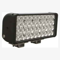 """Vision X 12"""" XMITTER DOUBLE BAR BLACK 40 3W LED'S EURO"""