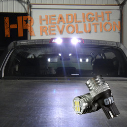 2014 - 2018 Toyota Tundra LED Cargo Light Bulb Upgrade