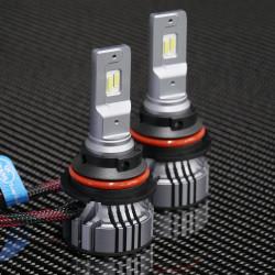 Supernova V.4 LED headlight bulbs 9007
