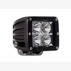 Rigid Industries 201213 Dually Spotlight