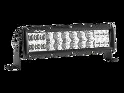 "Rigid Industries 178313 E-Series PRO | 10"" Spot/DrivingCombo Light Bar"