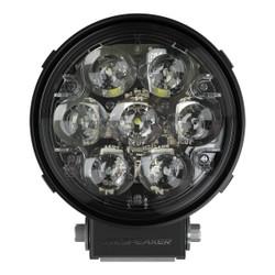 "JW Speaker Model TS3001R Pencil Beam LED 6"" Auxiliary Light"