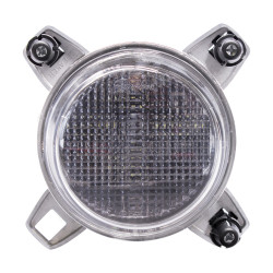 JW Speaker Model 91 12/24V SAE/ECE Turn/DRL Lamp 90mm
