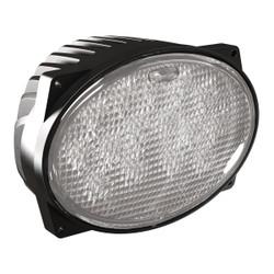 JW Speaker Model 7151 - 12-24V LED Work Light with Flood Beam Pattern