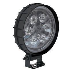 JW Speaker Model 670 - 12-24V LED Work Light with Spot Beam Pattern