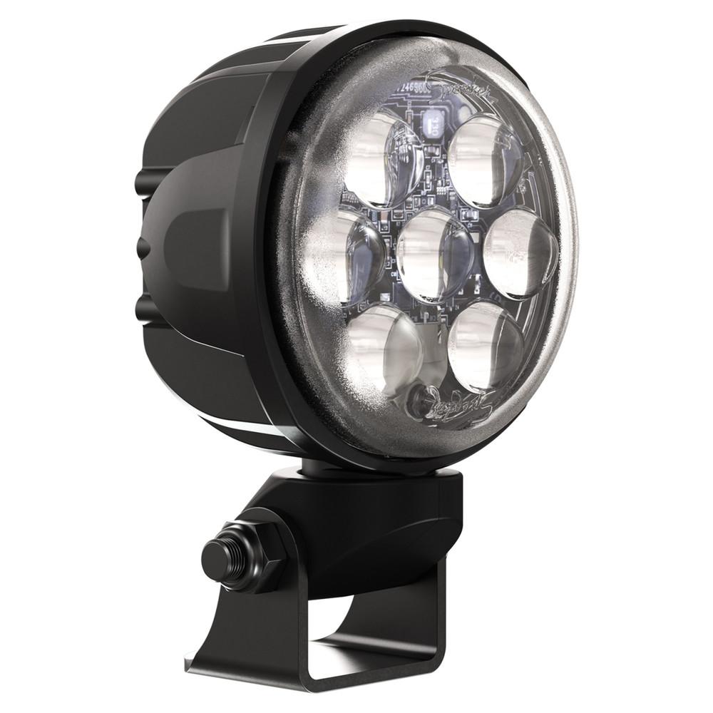 Jw Speaker Model 4415 12 24v Round Led Spot Light Spotlight Wiring Diagram