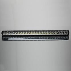 "Supernova 400w 42"" Dual Row Projector LED Light Bar"