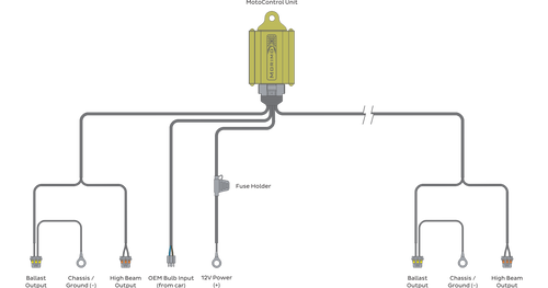 Wiring Diagram Peterbilt Headlight Wiring Diagram Bought H4656 ...