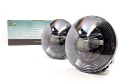 Morimoto GMC Sierra (14-17) XB LED Fog Lights