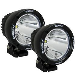 """Vision X 4.5"""" Light Cannon XP Kit"""