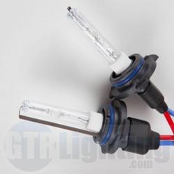 GTR Lighting 35w/55w Single Beam Replacement HID Bulbs, 9012 (Pair)