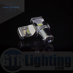 GTR Lighting Ultra Series 1156 LED Bulbs