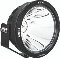 Vision X 8.7″ CG2 SINGLE-LED LIGHT CANNON
