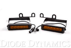 Diode Dynamics 2013+ Ram Sport/Express Amber LED Driving Light Kit