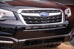 """Diode Dynamics 2016-2017 Stage Series 30"""" Light Bar for  Subaru Forester"""