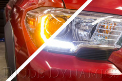 Diode Dynamics 2016-2017 Toyota Tacoma Switchback DRL LED Boards